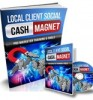 Thumbnail Local Client Social Cash Magnet