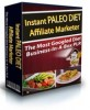 Thumbnail Instant Paleo Diet Affiliate Marketer