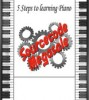 Thumbnail 5 Steps to Learning Piano