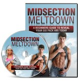 Product picture Midsection Meltdown