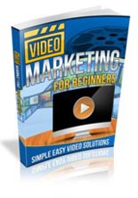 Product picture Video Marketing for Beginners