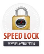 Product picture WordPress Viral Speed Lock