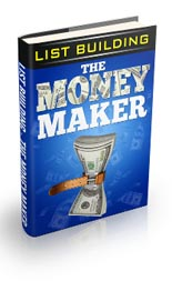 Product picture The Money Maker