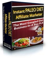 Product picture Instant Paleo Diet Affiliate Marketer